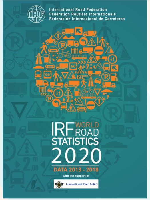 IRF WRS 2020