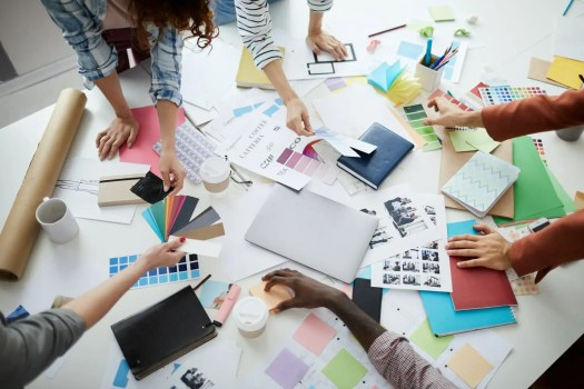Conventional Schools Killing Creativity