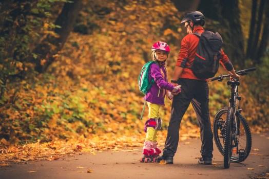 Family Outdoor Activities
