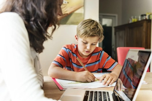 Nurturing the Learning Abilities of the Homeschoolers