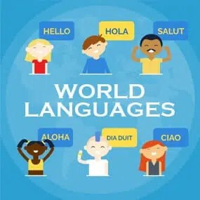 world-language