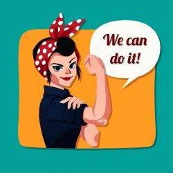 Yes! We can do it! We can raise a successful child.
