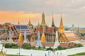 Grand Palace BKK