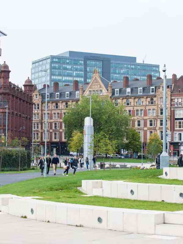 Aston University rolls-out unified SafeZone protection