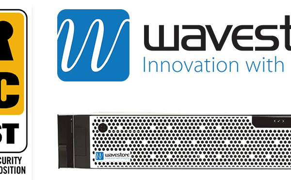 Wavestore at ISC West 2019 in Las Vegas