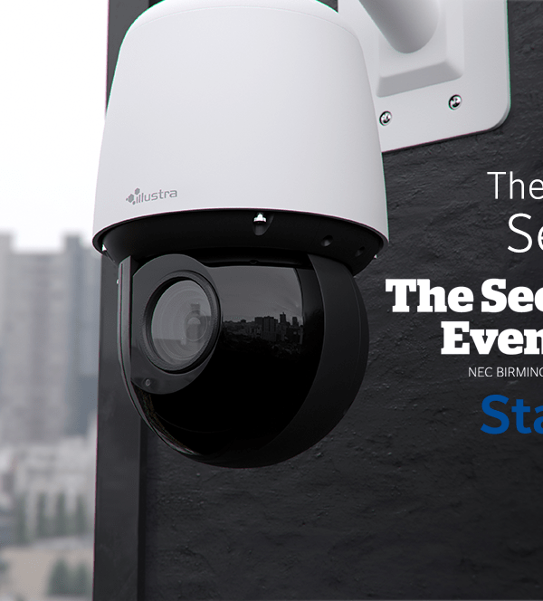 Tyco demonstrates new products at The Security Event