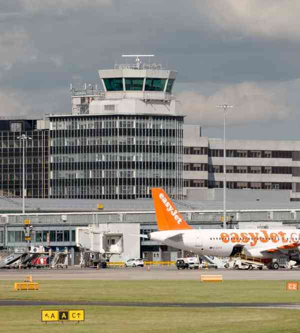 Manchester Airports Group selects new Rohde & Schwarz security scanners