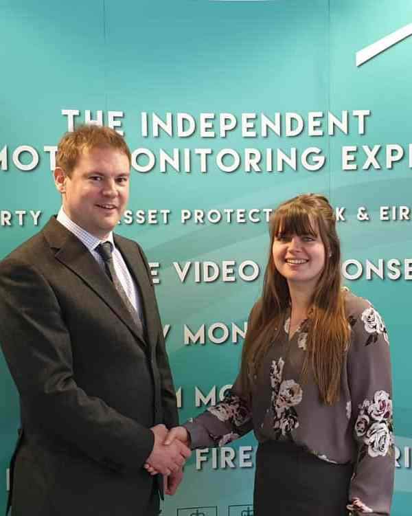 Arc Monitoring appoints new Marketing Executive