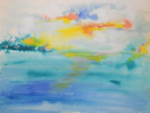 Ademola Olugebefola (USVI) - The Mighty Atlantic
