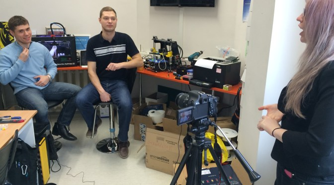 Innovation Nation: Skype Leads Estonia's Tech Push