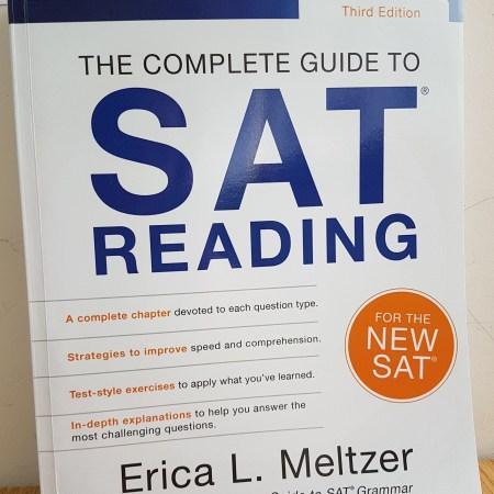 Page 5 – SAT Reading Help - internationaltester