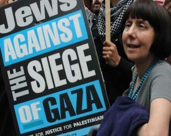 GazaJewsagainstSiegeGaza