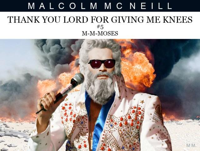 M-M-Moses