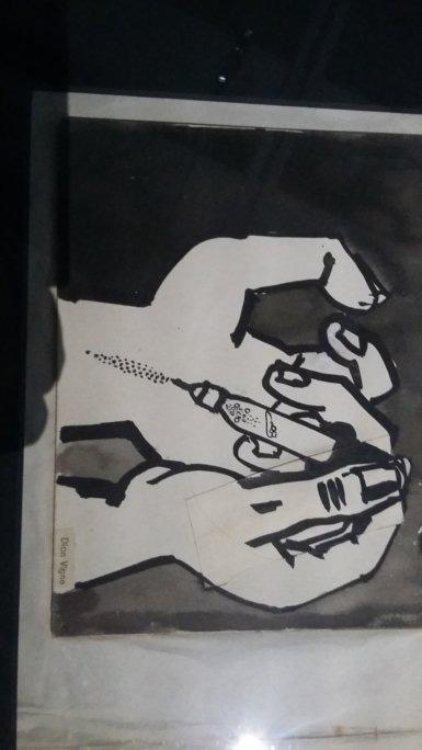 Trocchi-Drawing