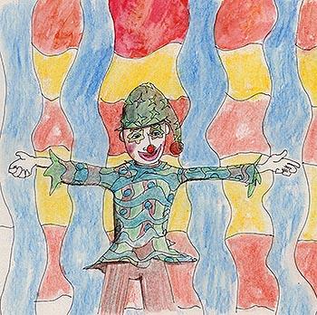dt clown