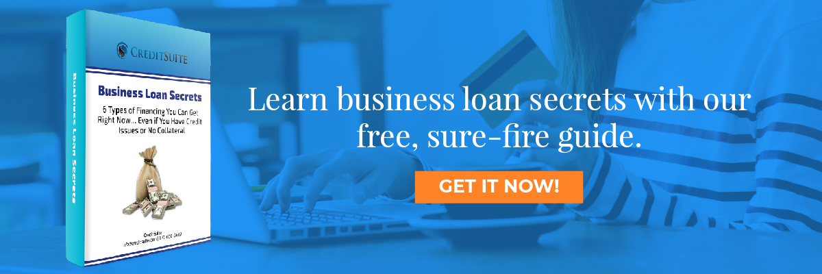 5 Amazing Ways You Can Get a Free Credit Score for Business