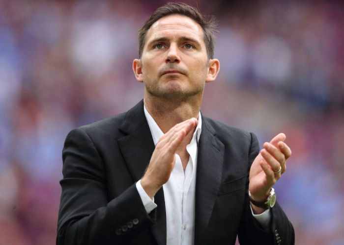 Resources: Chelsea to provide Lampard 3-year bargain