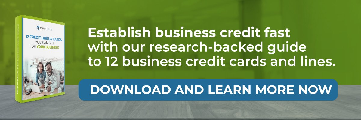 How to Get a Business Credit Card with Bad Personal Credit