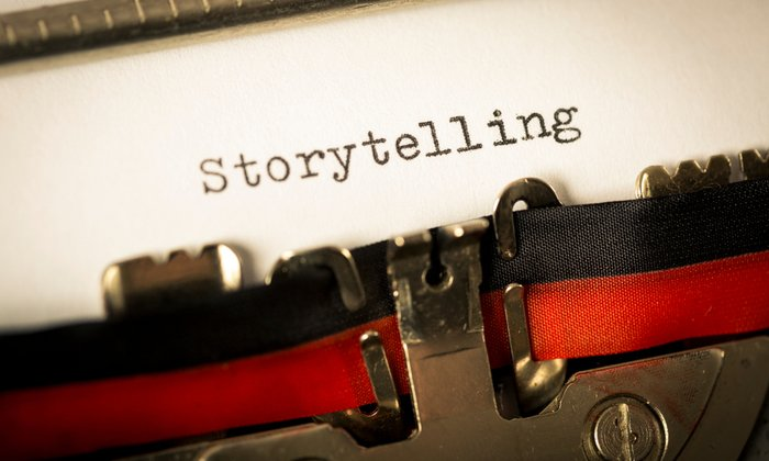 How to Leverage Storytelling to Increase Your Conversions