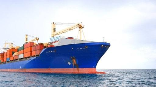 Ballast-shipping-international-trade