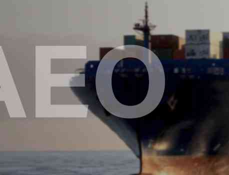 AEO: Advantage or Distraction? EVENT