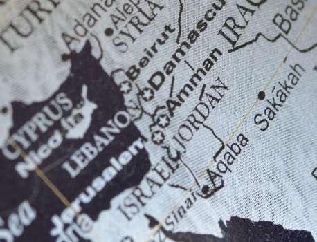 MENA region