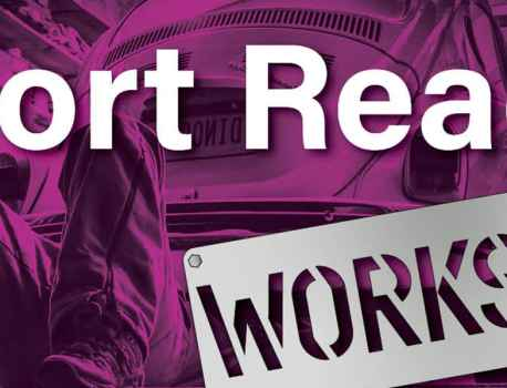 Export Ready Workshops