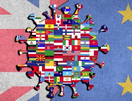 COVID-19, Brexit et al