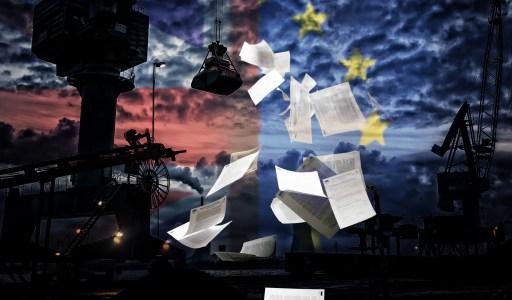 what-does-eu-uk-free-trade-agreement-mean-business-january-2021-transition-brexit-export-vat-customs-europe-british-origin-news-media-tariff