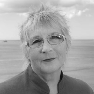 Linda Middleton-Jones