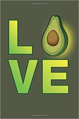 Love avocado burger