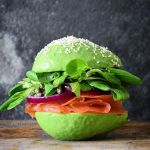 Avocado Burger 4