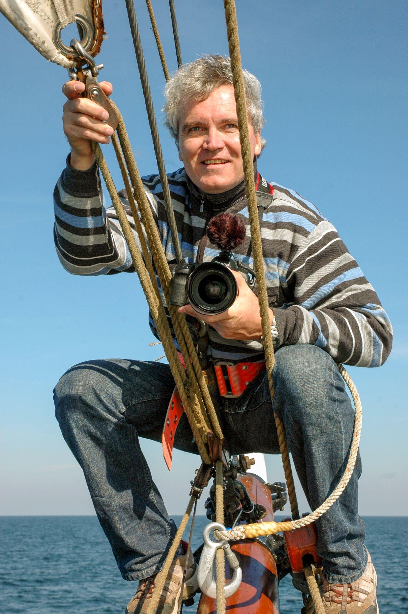 Fotograf Svend Krumnacker 2009 Canon 5D II 24mm/1.4 L