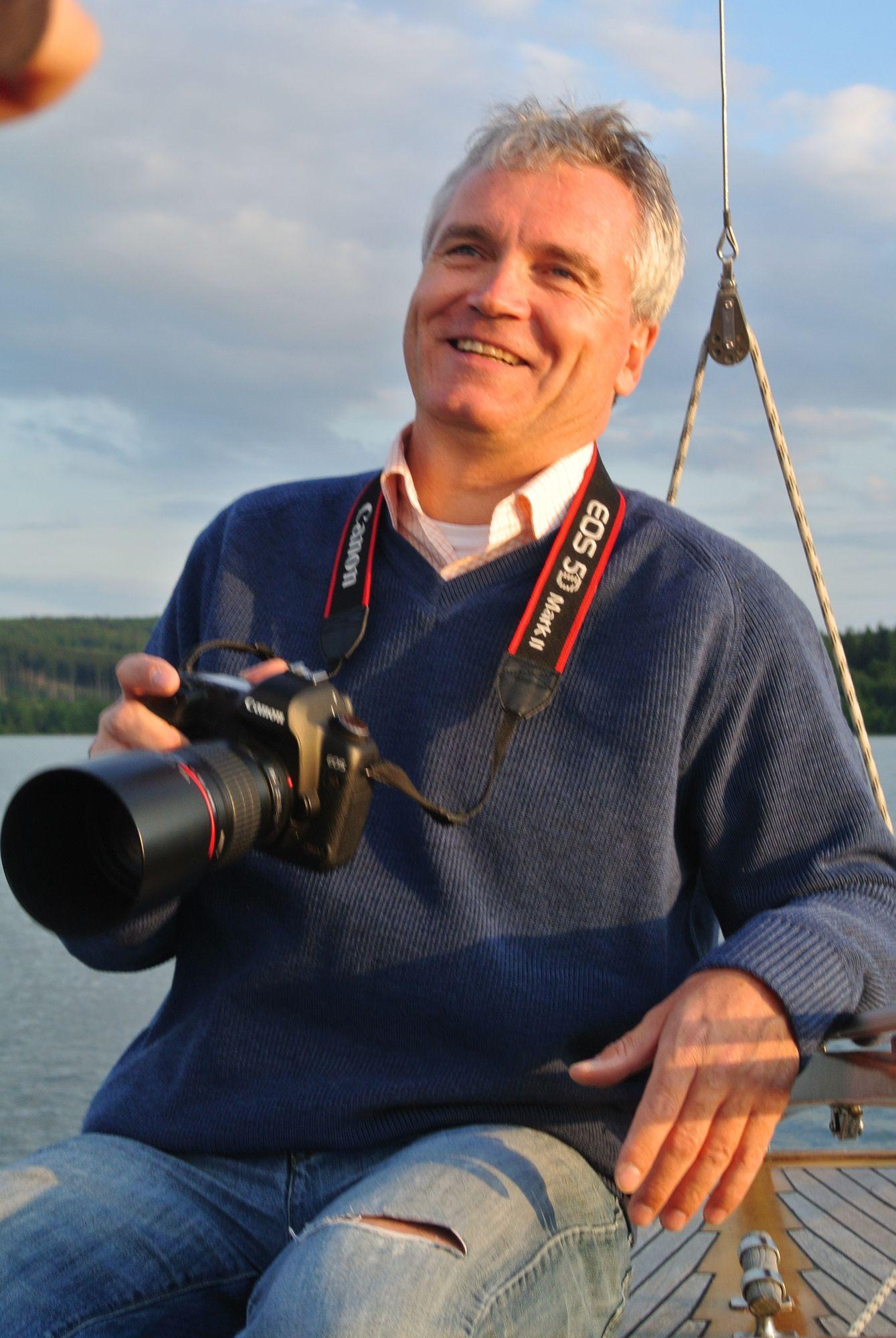 Fotograf Svend Krumnacker 2012 Canon 5D II