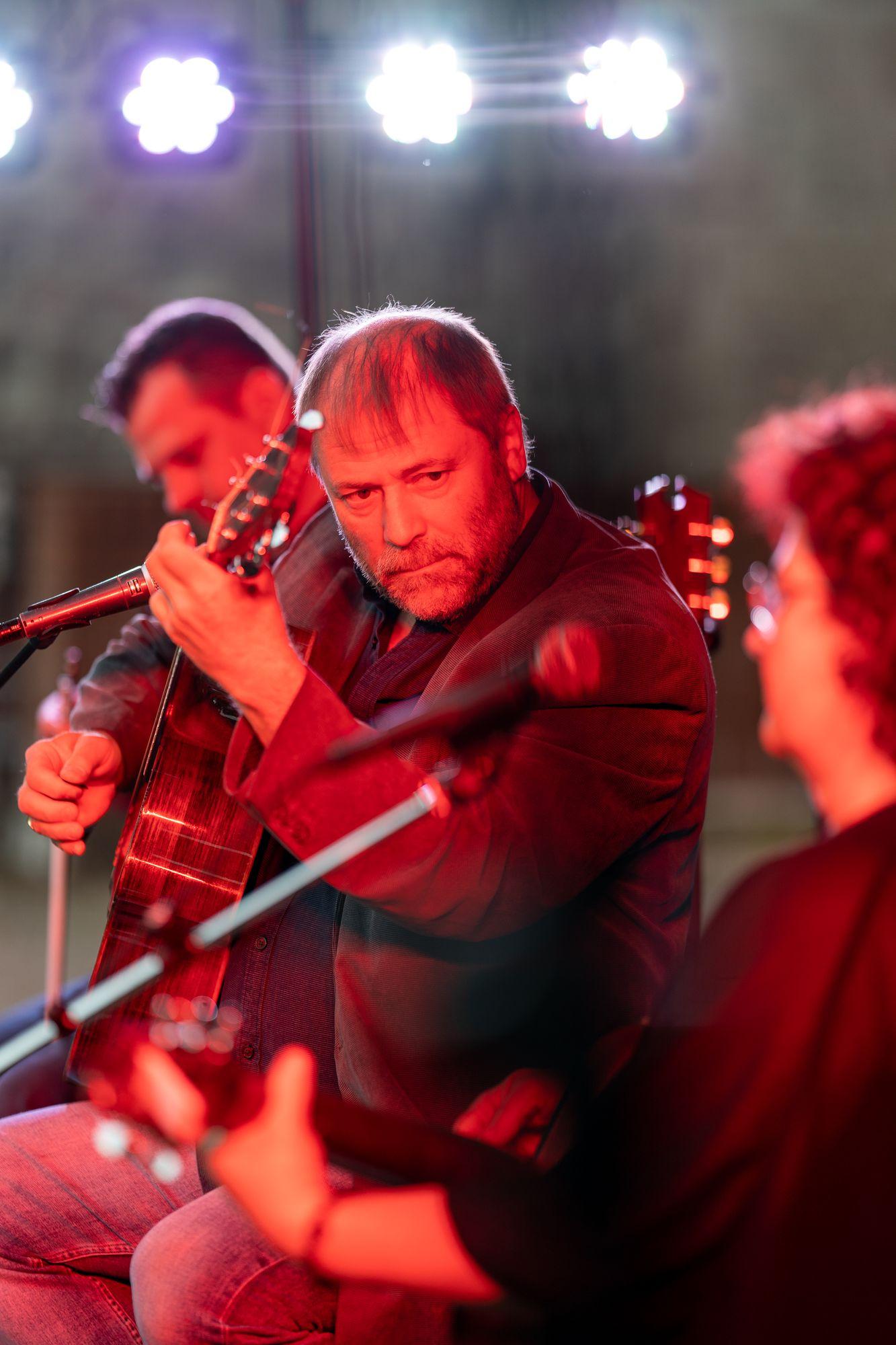"""Konzert: """"Momente ohne Publikum - Der Berg ruht"""" - 2020"""