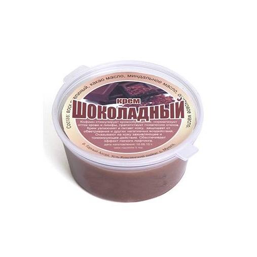 Крем Шоколадный Горный Алтай