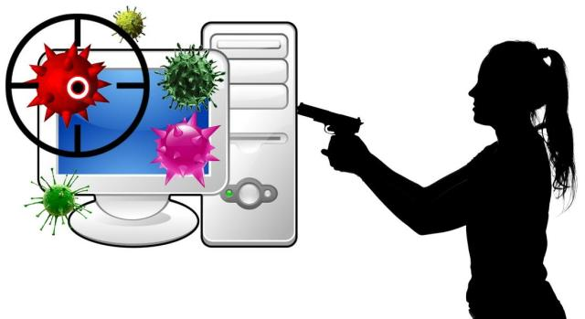Как найти и удалить вирус вручную самостоятельно | Интернет-профи