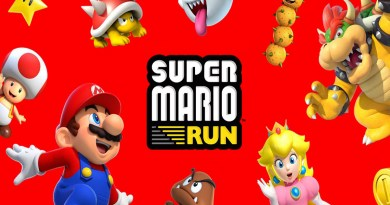 Rescate emotivo Super Mario Run: Reciclando los 80's