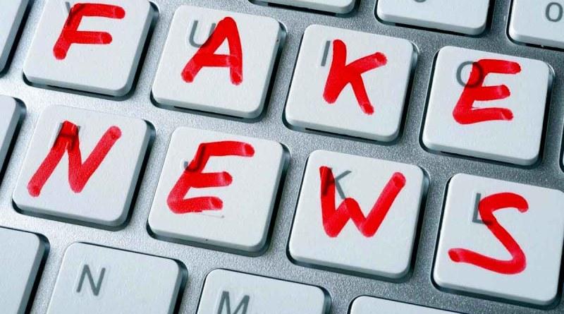 Revisión de noticias falsas