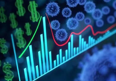 Evolución del COVID-19: Nueva cepa del virus afecta al mercado internacional