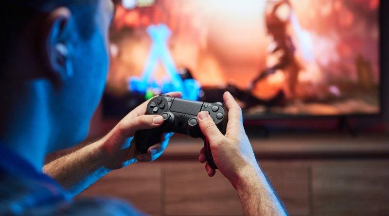 Aparición de Chile en los videojuegos