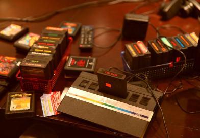 ¿Eres especialista en videojuegos?: Atari planea la creación de un casino basado en estas entretenciones