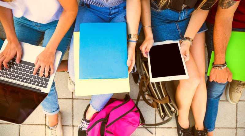 Aplicación para estudiantes universitarios