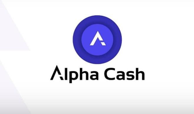 Alpha Cash - инвестиции в криптовалюту