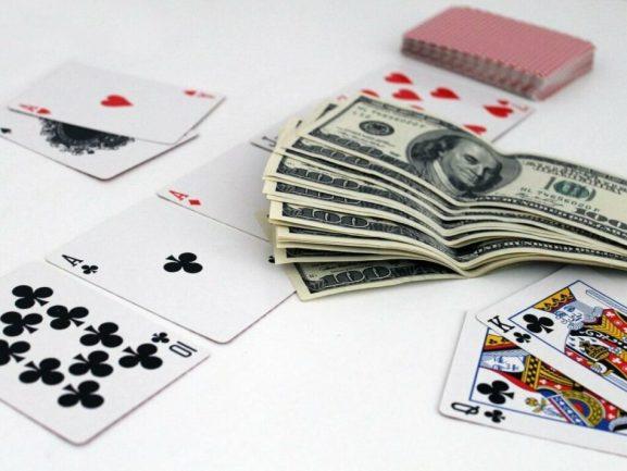 игра в дурака на реальные деньги