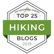 Top 25 Best Hiking Blogs of 2019