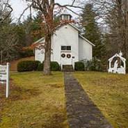 Lake Toxaway United Methodist Church