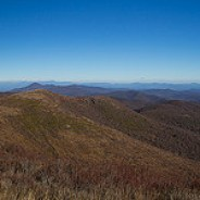 Tennent Mountain and Mt. Pisgah