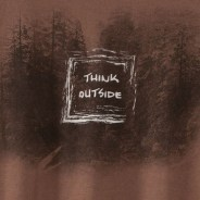 Green Label Organic Think Outside t-shirt