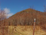 Sam Knob from the South
